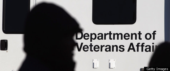 Number Of Homeless Female Veterans More Than Doubled In Four Years