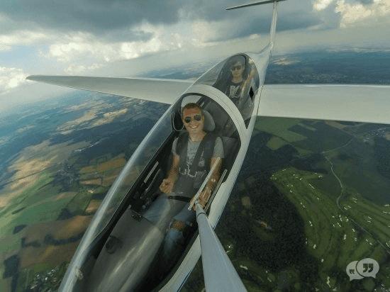 Selfie çılgınlığı