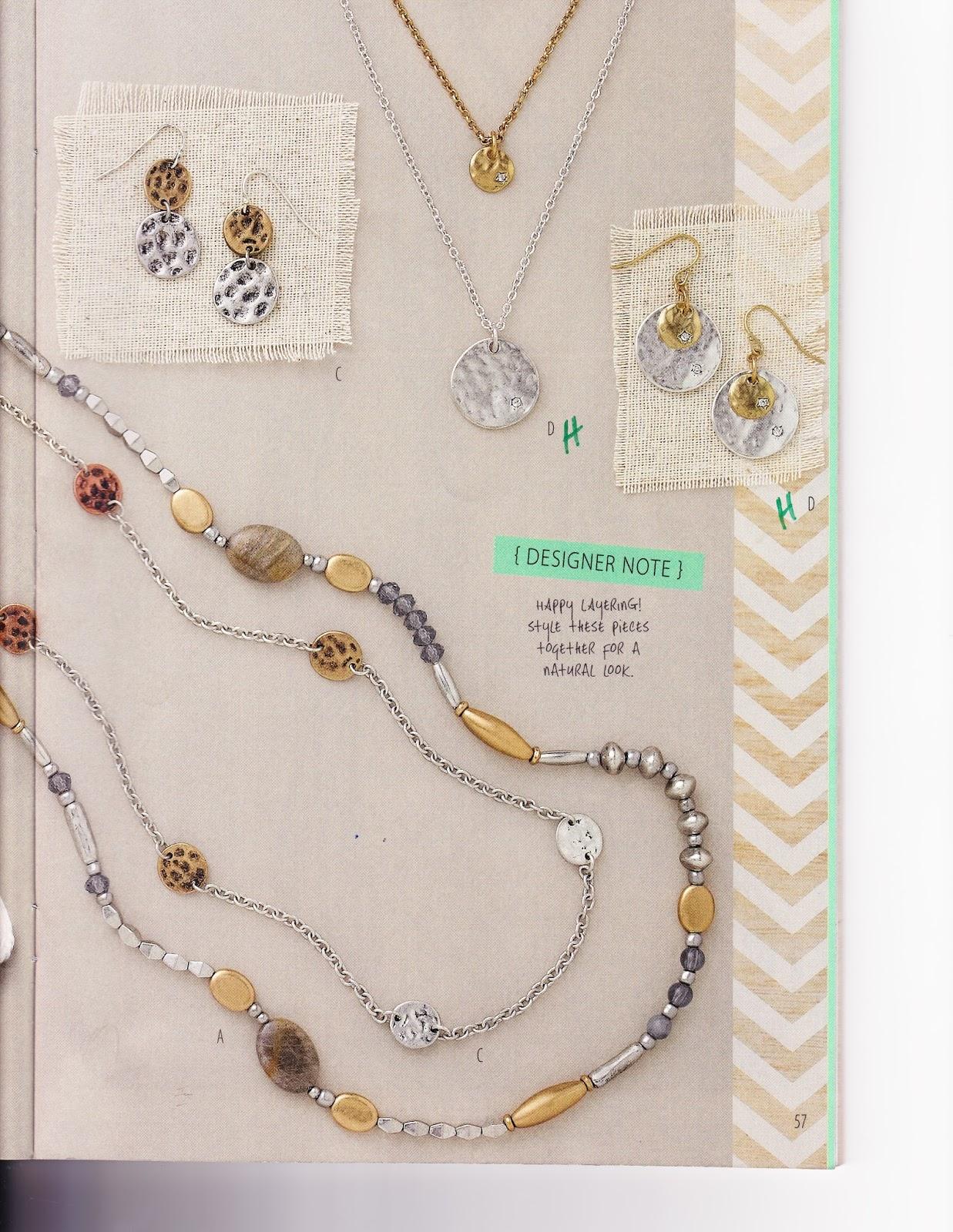 Christina 39 s premier designs premier designs fall winter for Premier jewelry catalog 2011