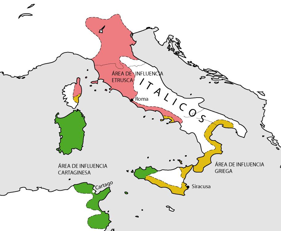 sociales edad antigua 1 de eso tema 4 roma