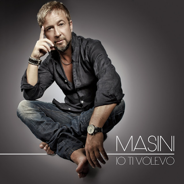 Marco Masini - Io Ti Volevo - testo video download