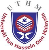 Logo Universiti Tun Hussein Onn Malaysia (UTHM)