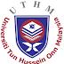 Jawatan Kosong di Universiti Tun Hussein Onn Malaysia (UTHM) - 23 November 2014