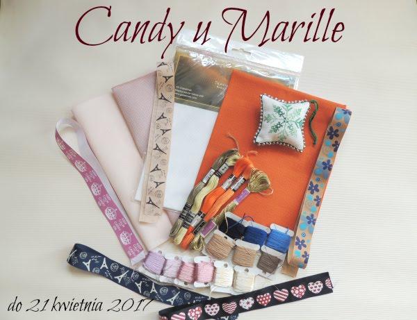 xxx - II candy tematyczne u Marille