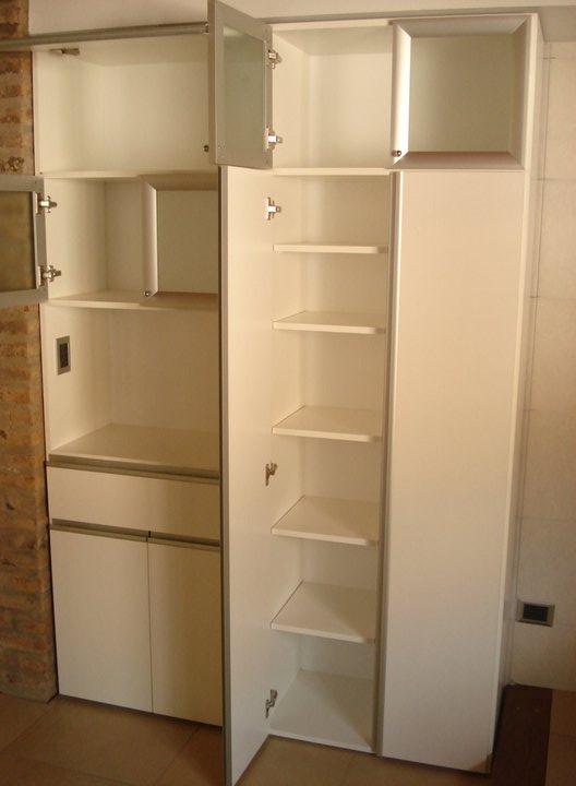 C g muebles y dise o muebles de cocina en melamina for Diseno muebles melamina