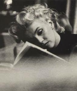 Marylin Monroe también leyó el Ulises
