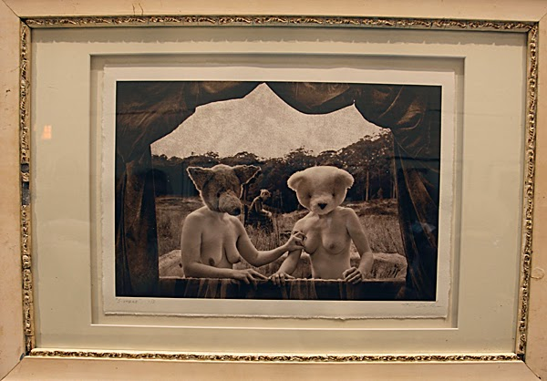 bokeh gallery Daylesford