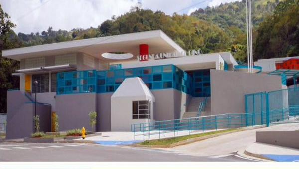 Escuela S.U. El Pino