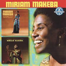 Google Memperingati Ulang Tahun Miriam Makeba ke 81