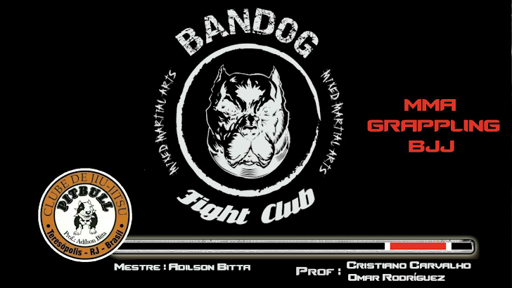 BANDOG FIGHT CLUB