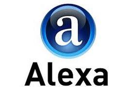 menurunkan Alexa rank