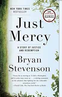 just mercy a story of review