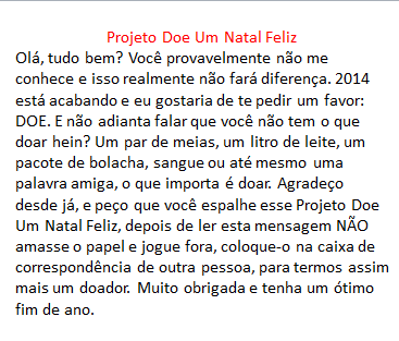 http://crescendodesapegada.blogspot.com.br/p/projeto-doe-um-natal-feliz.html