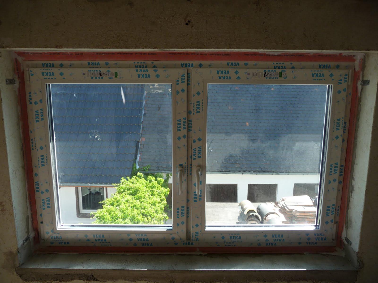 Lbs2 so wird gebaut fenster wechsel dich - Fenster uw wert ...