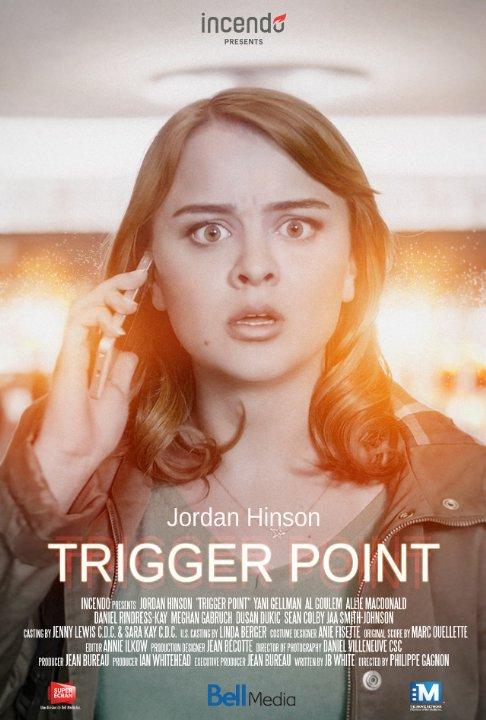 Ponto de Tensão Torrent - BluRay 720p e 1080p Dublado (2017)
