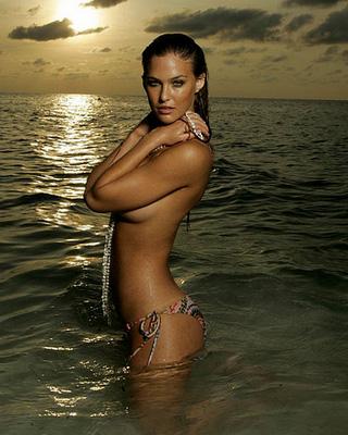 hot girl image