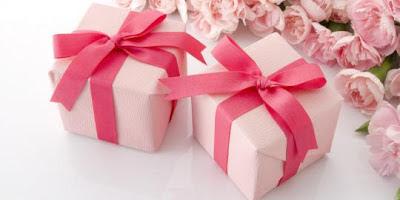 Kado Pernikahan Spesial Buat Sahabat