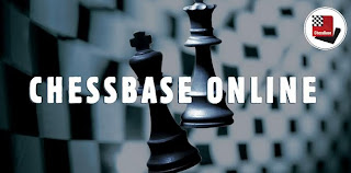 ChessBase Online 2.2.2 App Screenshots