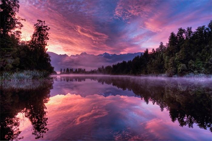 World Most Beautiful Lakes