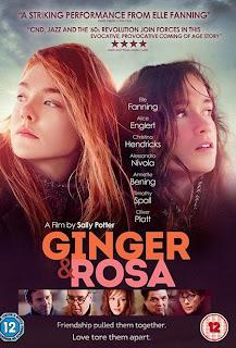 Assistir Ginger & Rosa Dublado Online HD