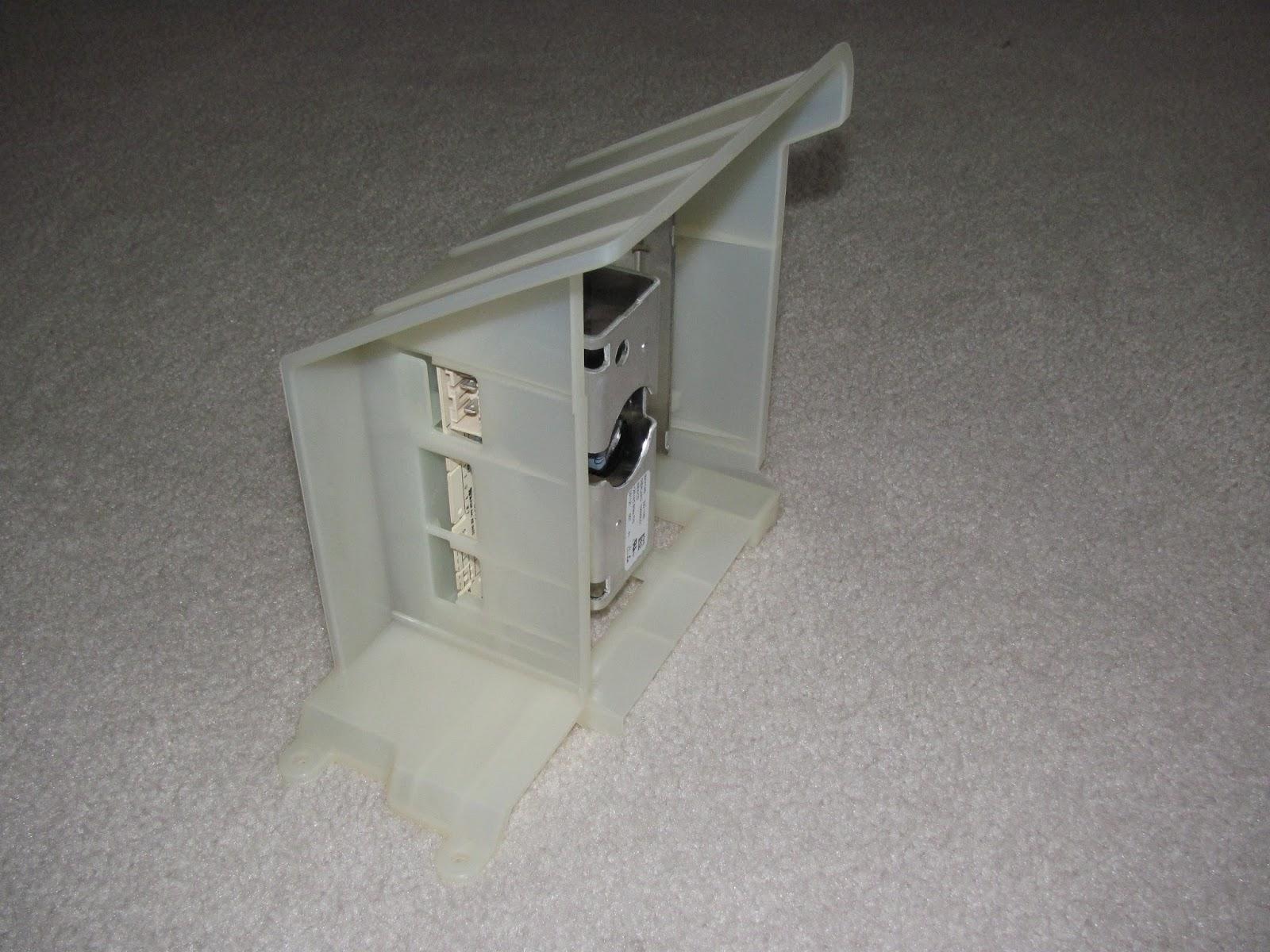Maytag Appliance Parts 22004473 Motor Control Board LR error code