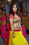 Nitya Menon latest Gorgeous Photos from Okkadine Movie-thumbnail-4