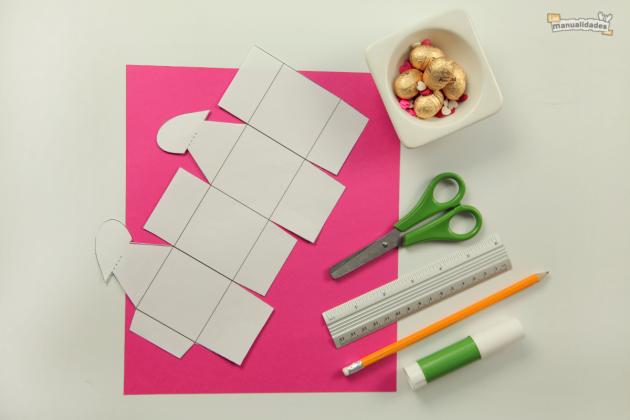 Origami art - Manualidades romanticas para hombres ...