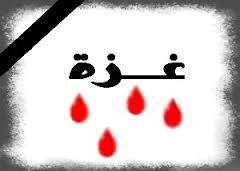 رمزية حداد غزة 2013