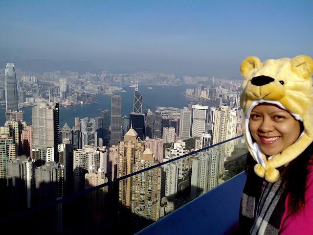 Woman-In-Digital in Hong-Kong