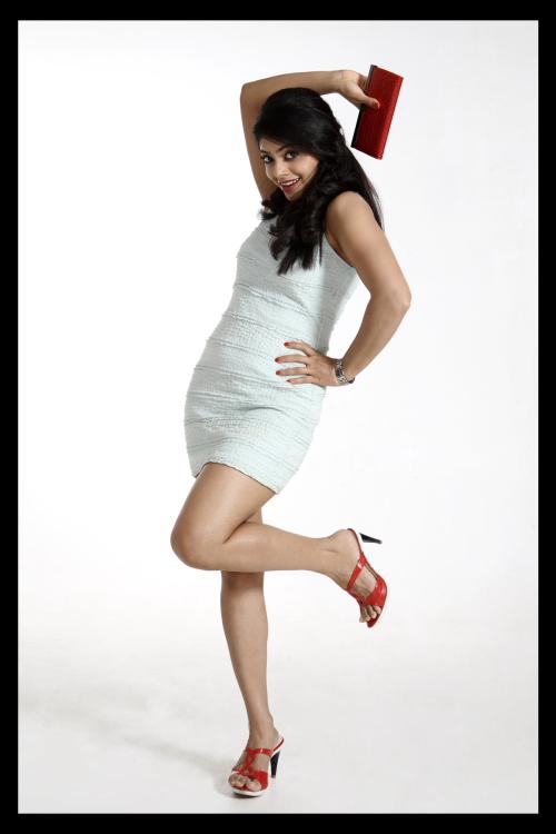 South Actress Shikha Hot Stills