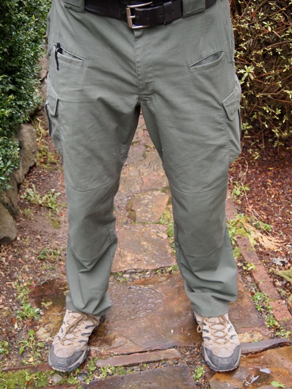 5 11 Tactical Pants And Shirt Review