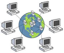 WAN (Wide Area Network) adalah