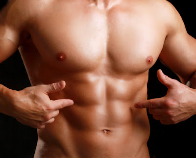 How to Build Six Pack Abs in Four Weeks
