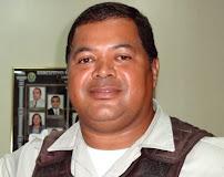 Sgto. Moura,fala aos eleitores