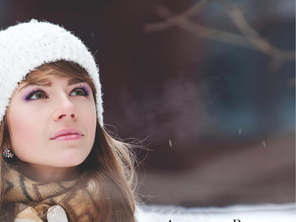 Novidade: Capa e sinopse do volume 2 de Foi Assim que te Amei, da Adriana Brazil: Inverno de Cinzas