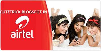 latest free gprs airtel tricks April 2013 | CuteTrick