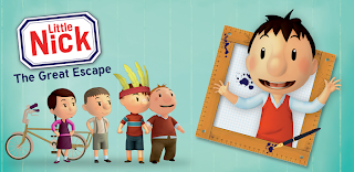 Little Nick: The Great Escape 1.0 Apk Full Version Mod Download-iANDROID Store