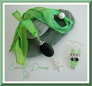 'Emerald Dreams'  set