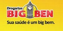 Drogarias Big Ben - João Pessoa
