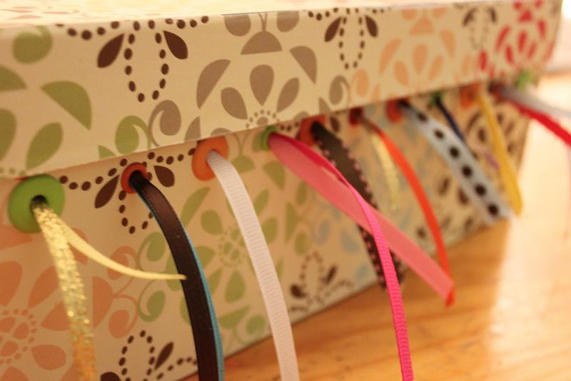 10 Creative and Cool Ways To Reuse Shoe Boxes.
