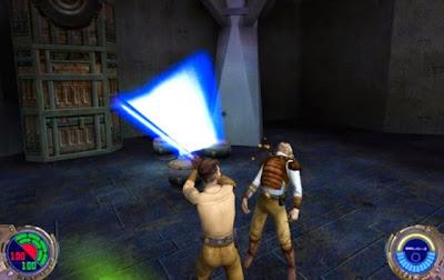 Jedi Knight II Jedi Outcast PC Game