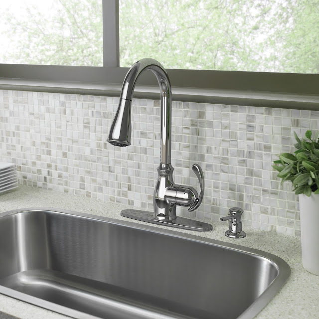 Deluxe Home Depot Kitchen Faucets