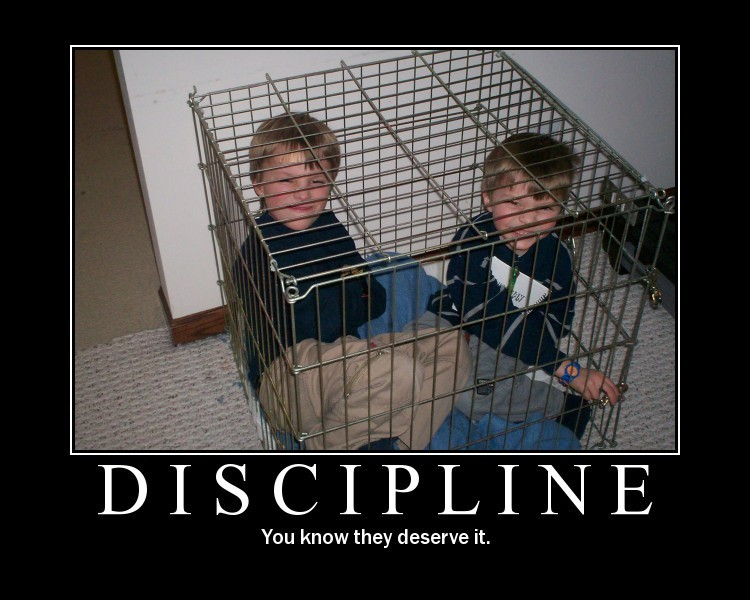 lack of discipline in children Parental discipline styles:  understanding the effects of harsh discipline on children, and more importantly if it has any long-term.