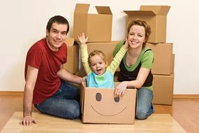 Съемная квартира для семьи  ребенком