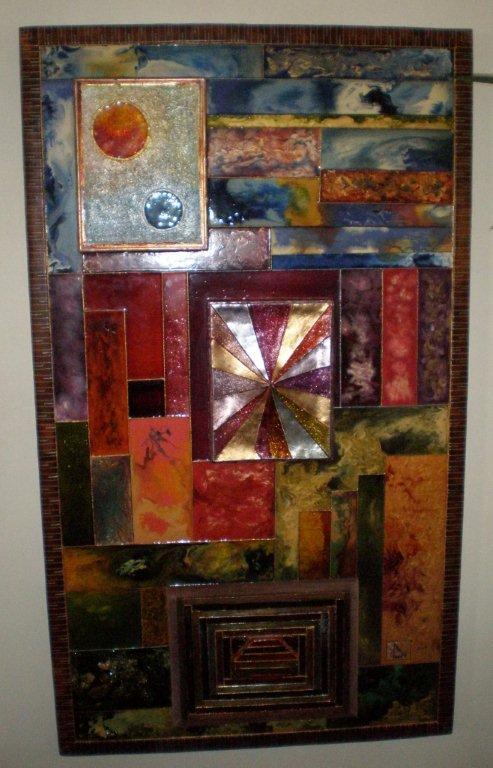 Peinture abstraite moderne peinture abstraite moderne for Peinture abstraite moderne