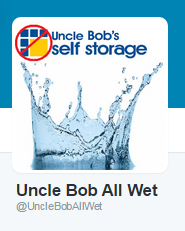 Follow my rants about Uncle Bob on Twitter: