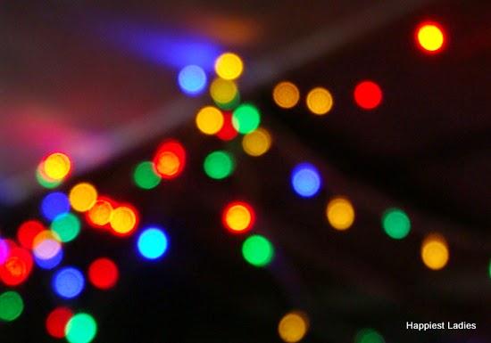 diwali light bubbles