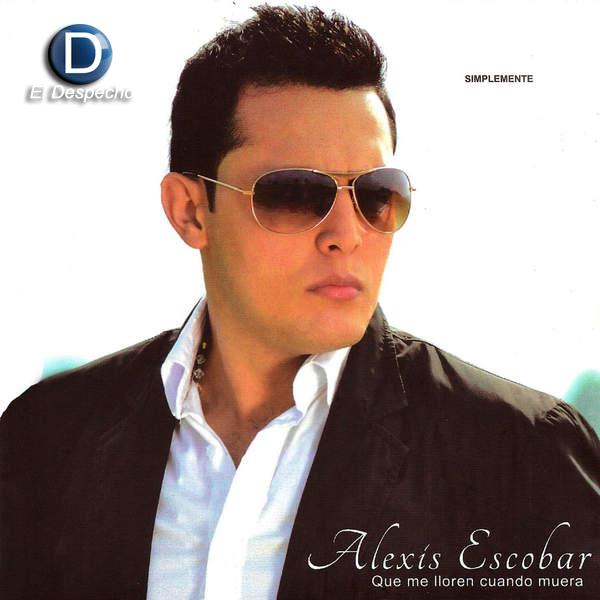 Alexis Escobar