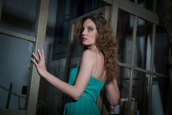 Modelo Ingrid