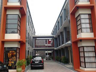 Daftar Hotel di Pangkal Pinang Bangka